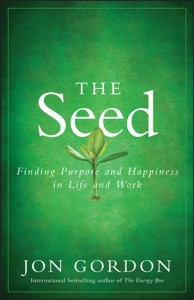 Jon Gordon - The Seed