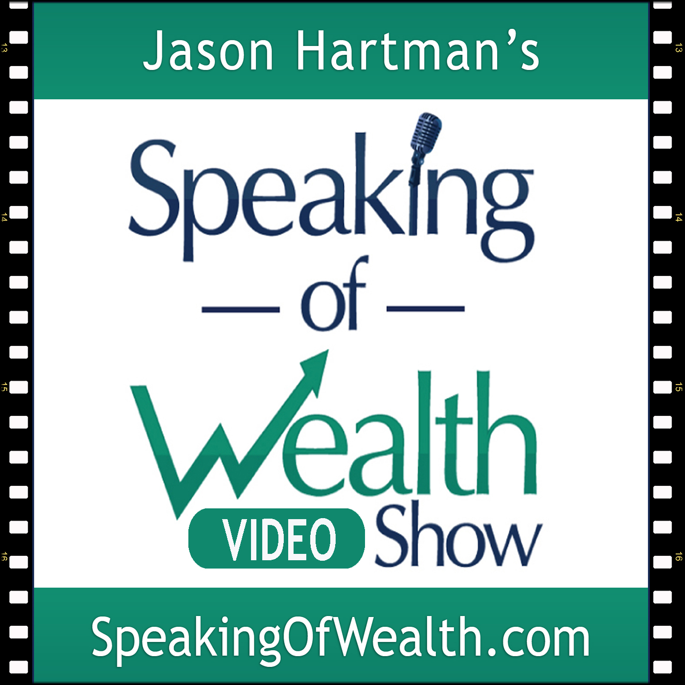 Speaking of Wealth for Speakers, Authors, Entrepreneurs, Infomarketers & Publishers – Video Podcast