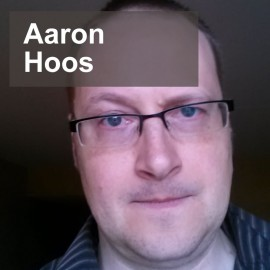 Aaron Hoos, real estate copywriting expert