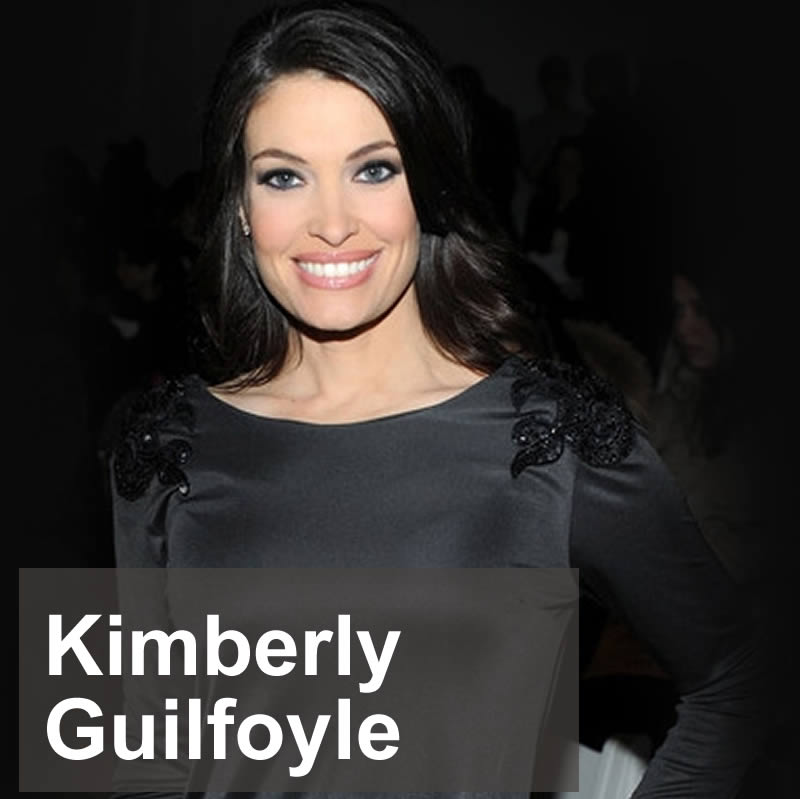 Beautiful Kimberly Guilfoyle