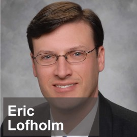 Speaking of Wealth Guest - Eric Lofholm
