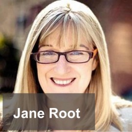 Speaking of Wealth with Jane Root, founder of Nutopia