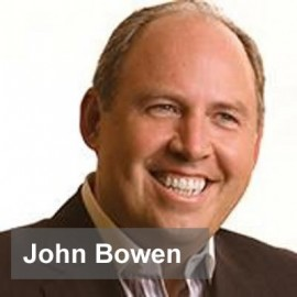 John Bowen, Accelerating Entrepreneurial Success