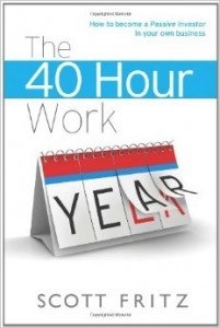 Scott Fritz 40 Hour Work Year