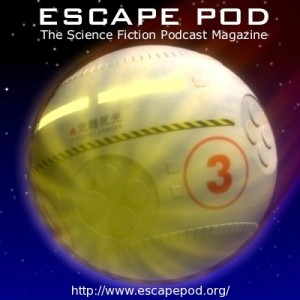 Stephen Eley EscapePod