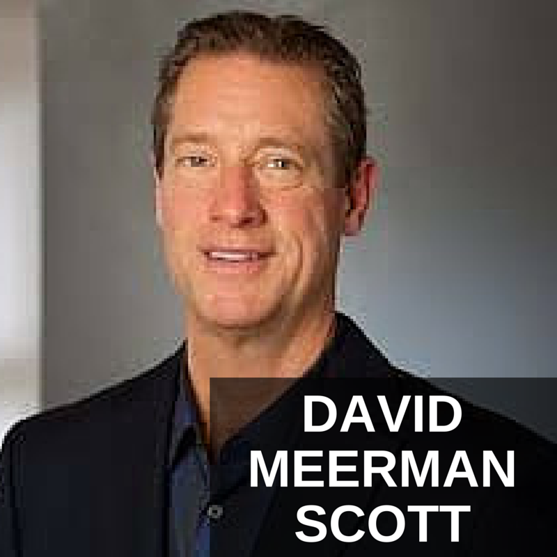 Non Muslim Perspective On The Revolution Of Imam Hussain: Learn About Newsjacking With David Meerman Scott