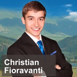 Internet Marketing Physical Products with Christian Fioravanti