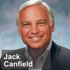 Jack Canfield, author of The Success Principles