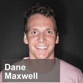 Dane Maxwell, The Foundation