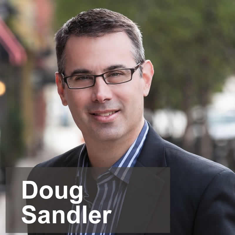 Speaking of Wealth with Doug Sandler - Nice Guys Finish First