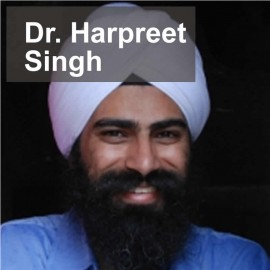 Speaking of Wealth with Dr. Harpreet Singh, co-CEO of Experfy