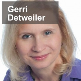 Speaking of Wealth - Gerri Detweiler, author of Finance Your Business