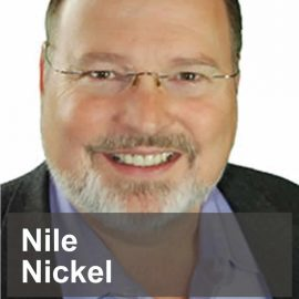 Nile Nickel, Founder of LinkedIn Focus