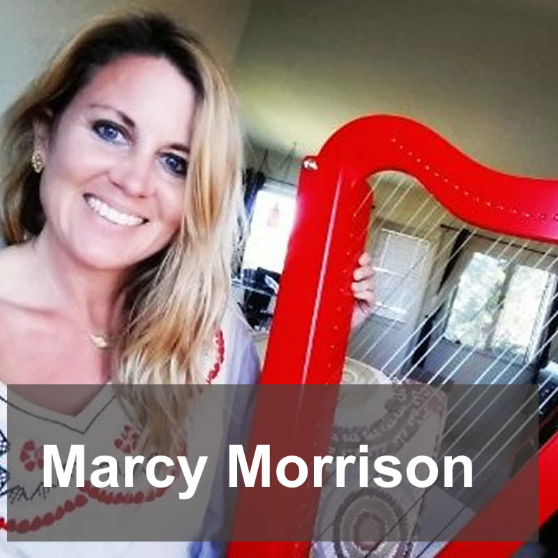 Marcy Morrison, Careers with Wings