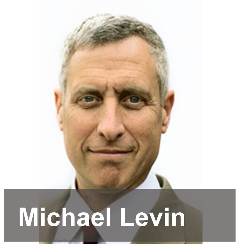 Michael Levin, BusinessGhost.com