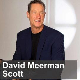 David Meerman Scott, www.newsjacking.com
