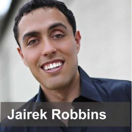 Jairek Robbins, Performance Coach University, son of Tony Robbins, Jr