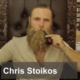Chris Stoikos, Dollar Beard Club