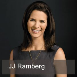 Speaking of Wealth with Jason Hartman: JJ Ramberg, MSNBC Your Business