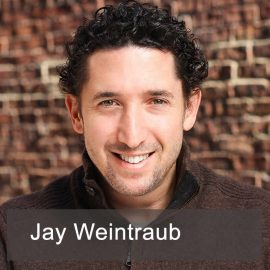Jay Weintraub, Founder & CEO of NextCustomer.com