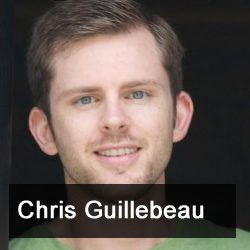 Chris Guillebeau, author of The $100 Startup