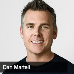 Jason Hartman talks with Dan Martell, founder of SaaS Academy