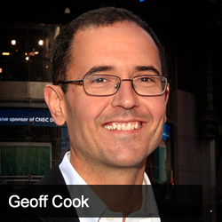 Jason Hartman talks with Geoff Cook, co-founder and CEO of MeetMe and The Meet Group